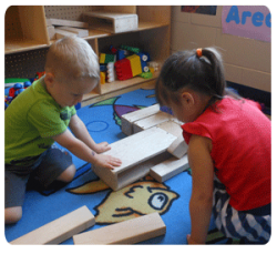 The YMCA's Early Childhood Center