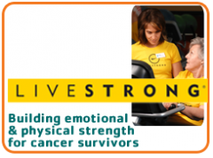 YMCA's Livestrong program builds emotional and physical strength for cancer survivors