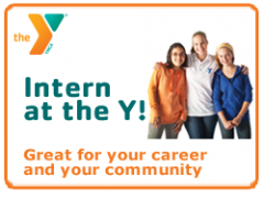 Discover Internship possibilities at the YMCA