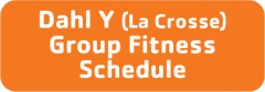 La Crosse Group Fitness Calendar
