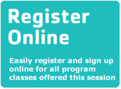 Register online for classes at the La Crosse Area Family YMCA